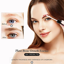 Load image into Gallery viewer, Eyebrow Enhancer and Growth Serum