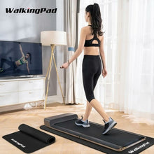 Load image into Gallery viewer, Never Miss a Step! Foldable Smart Treadmill (App Enabled)