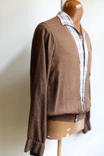 "Load image into Gallery viewer, ""Rare 1950s"" Mens original vintage shirt."