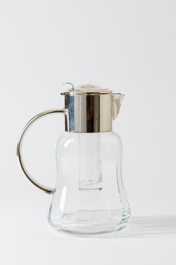 ANTIQUE  ENGLISH PITCHER BY ASPREY