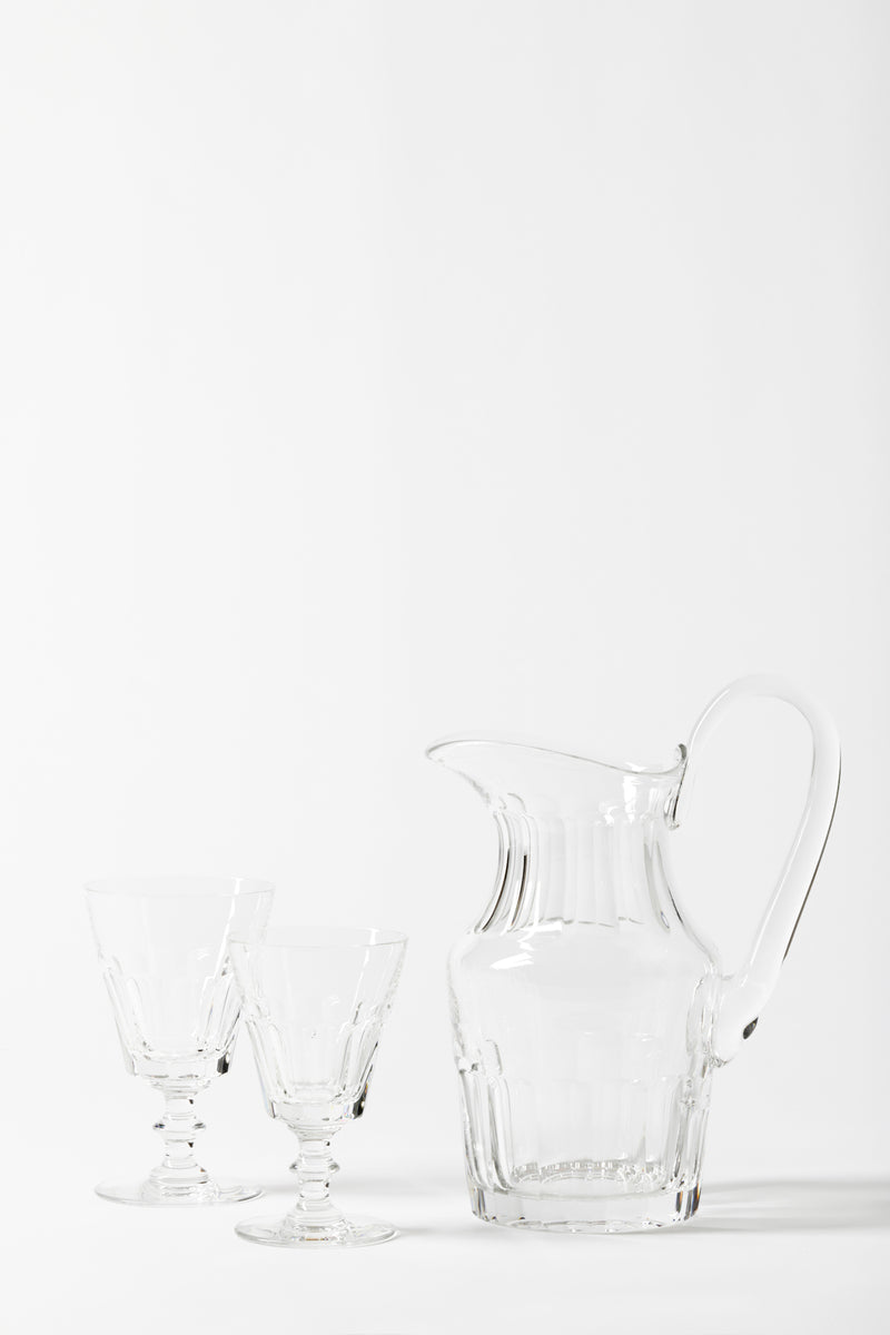 CATON CRYSTAL WATER GOBLET