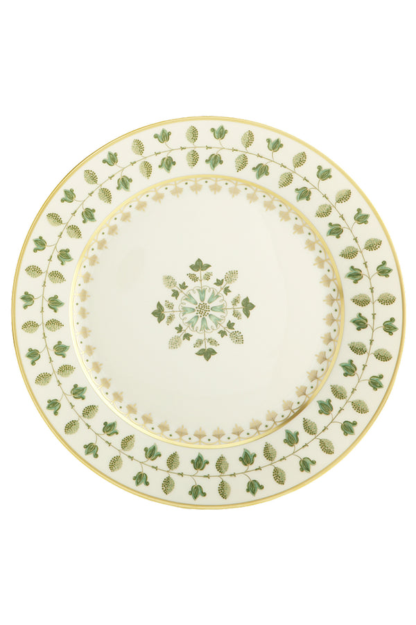 SET OF 5PC PLACE SETTING MATIGNON GREEN