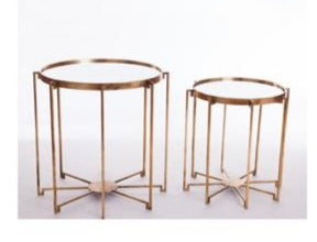 SIDE TABLE SET-HE19T034