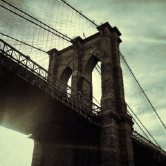 Brooklyn Bridge (Series of 10)