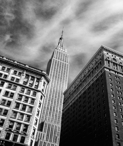 Empire State (Series of 10)