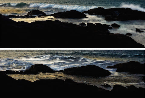 Waterscapes (Diptych) - Series of 10