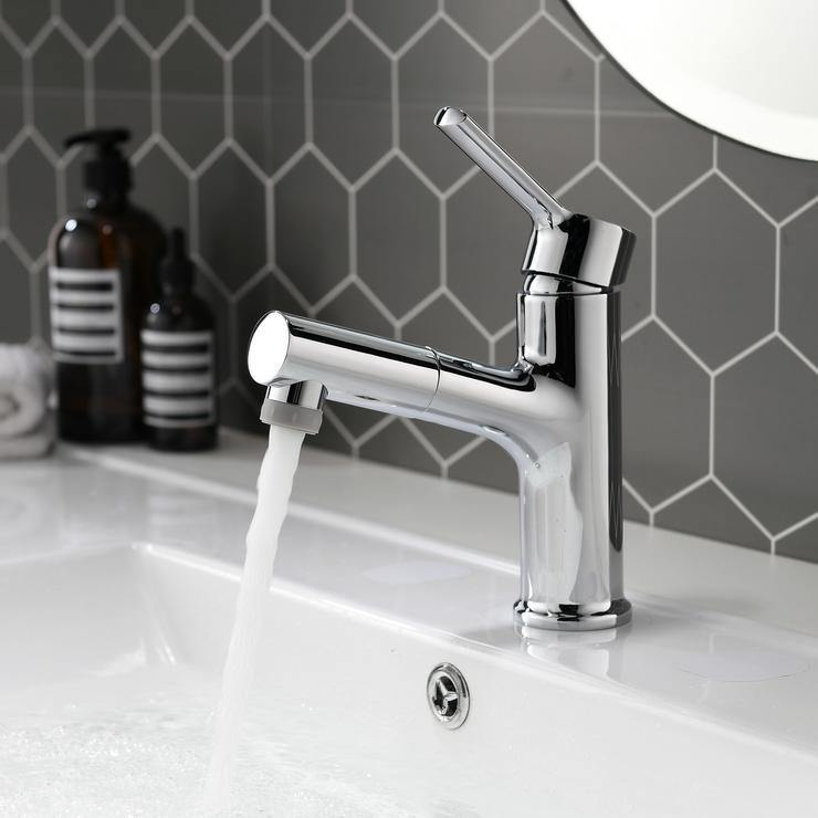 homelody grifo lavabo baño