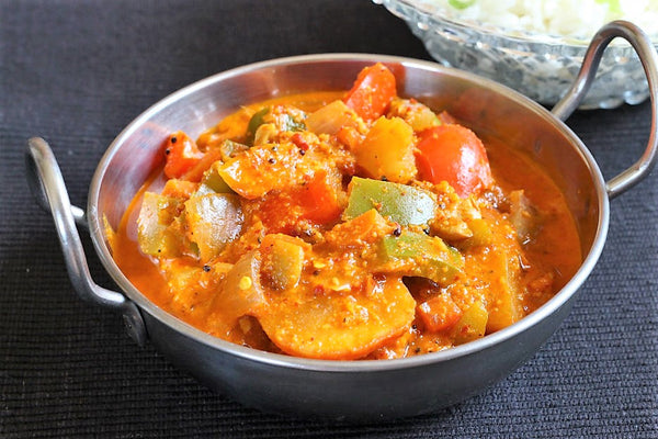 """CHETTINAD CURRY"" (Ready to Toss)"