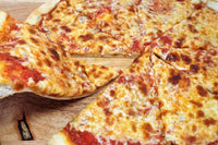 """PLAIN CHEESE PIZZA"" (Ready to Eat)"