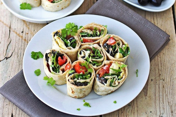 """MEXICAN TORTILLA ROLLS"" (Ready to Eat)"