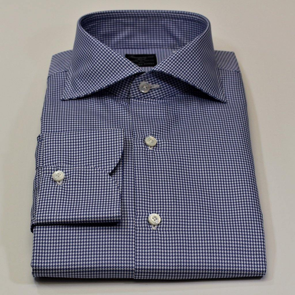 Finamore Dress Shirt - Robert Jones Menswear