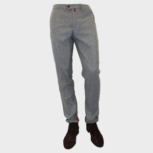 Kiton Flannel Pant