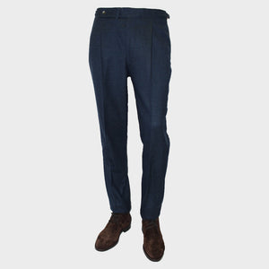 Stile Latino Wool Flannel Pant