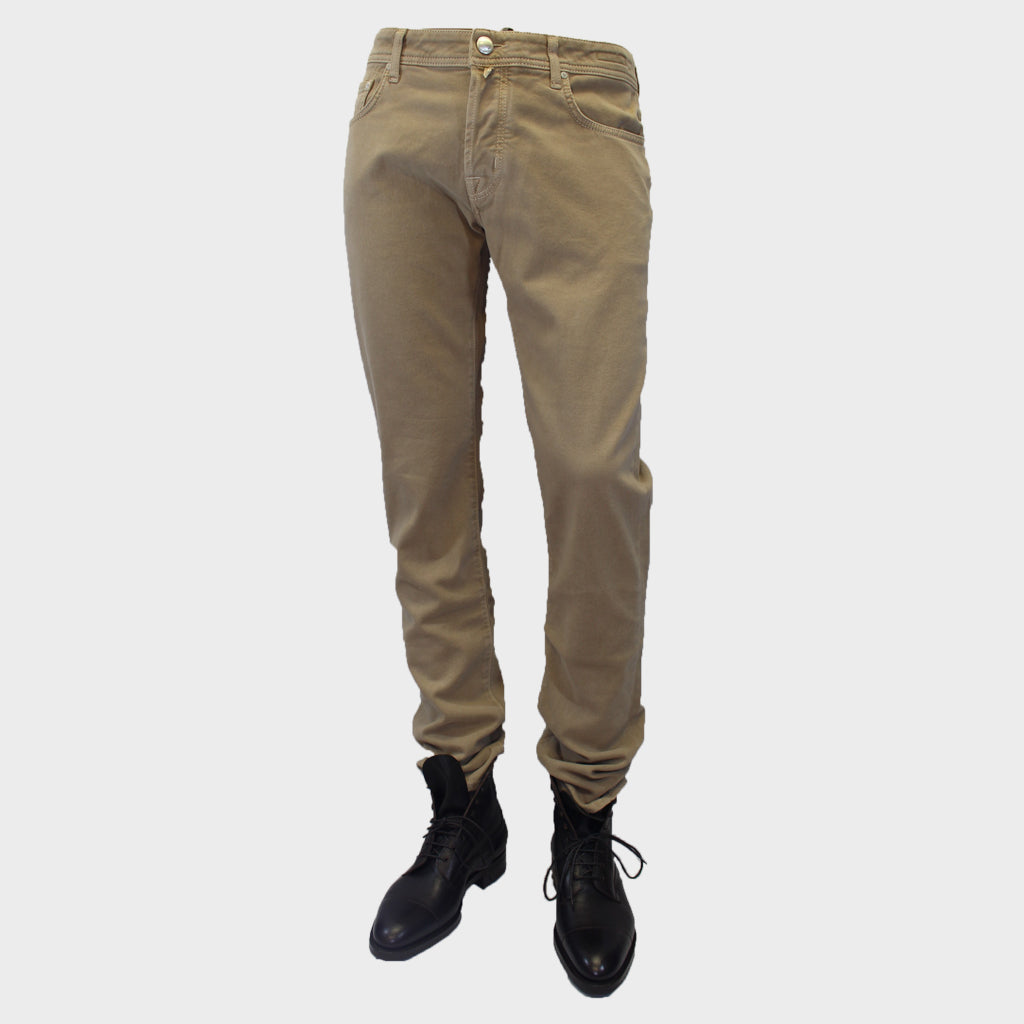 Jacob Cohen 5-Pocket Cotton Pant