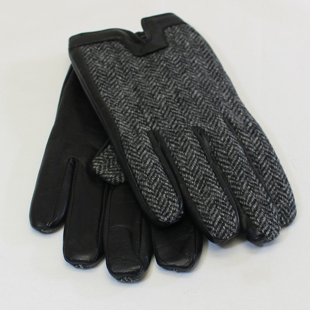 Dents Heritgage Collection Wool Gloves