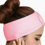 Microfiber Headbands for Washing Face & Makeup