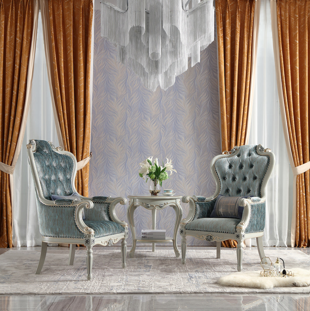 Giselle French Armchair