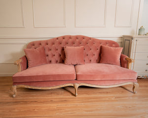 Jacqueline French Sofa