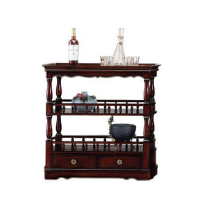 Marseille Bar Cart