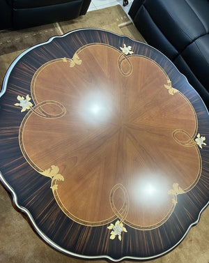 Marseille Round Coffee Table