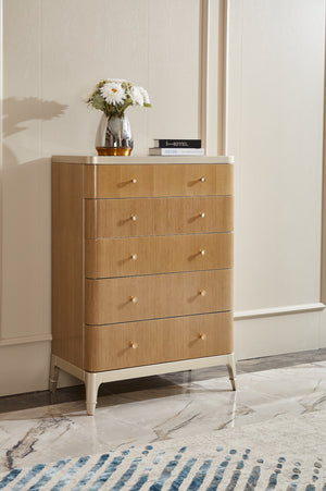 Clara Drawer Chest
