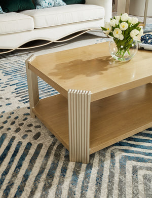 Clara Coffee Table