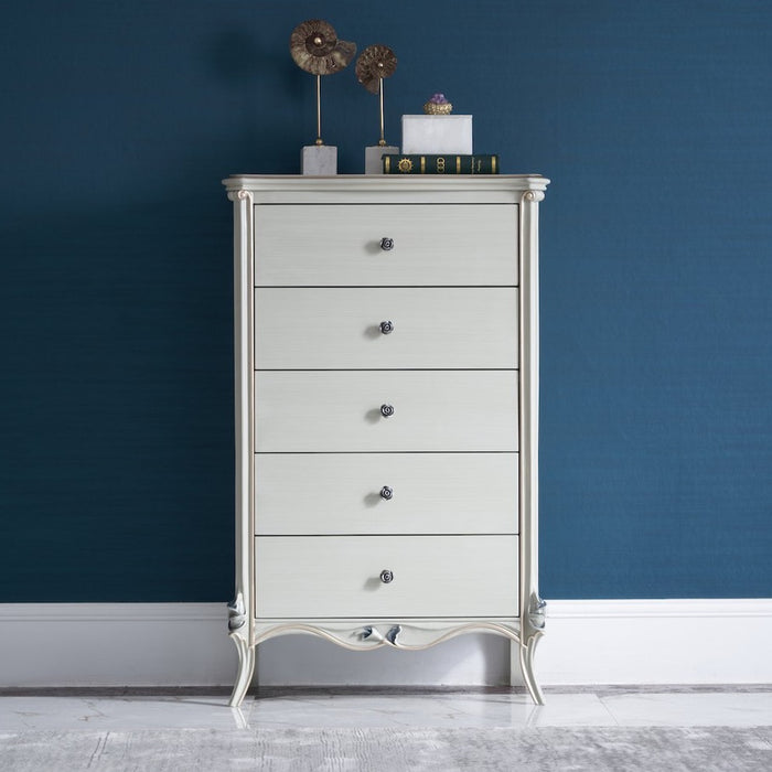 Antoinette French Drawer Chest