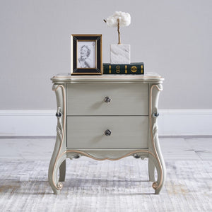 Antoinette Bedside Table