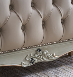 Madeleine French Bed