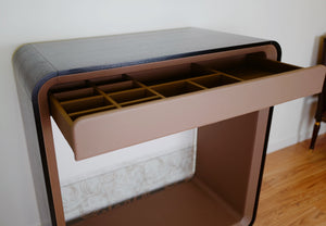 Harvey Drawer and Clothes Rack