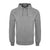 Grey Cotton Hoodie -  Cotton Hoodies | GreenàPorter