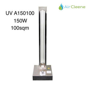 Aircleene's 150W 100 sqm UV Lamp