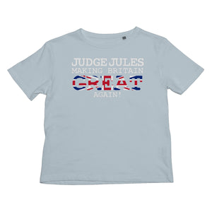 Making Britian Great Again! Kids Retail T-Shirt