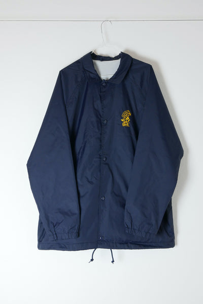 ASD Coach Jacket - navy