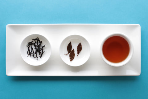 Taiwan MiaoLi Black Tea - Oriental Beauty