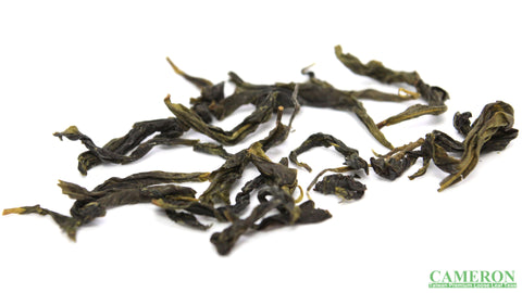 Taiwan PingLin Oolong Tea - Pouchong Oolong