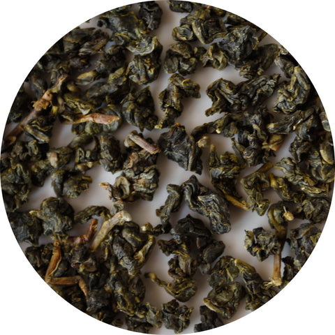 Taiwan Ming Jian Oolong Tea - Jin Xuan Oolong (Machine Harvested)
