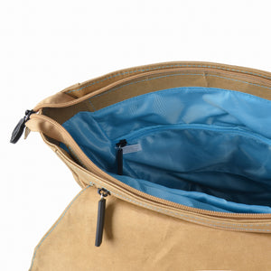 "Flip-Top DrawBag ""Planet Keeper"" by Fansta"
