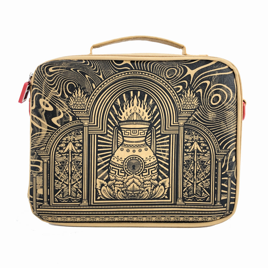 LunchKraft Lunchbox (Kamadeva Secrets)