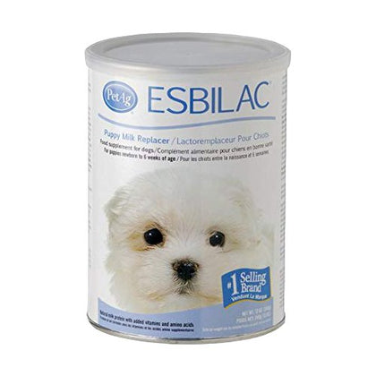 PETAG Esbilac® Puppy/Dog Milk Powder (354ml)