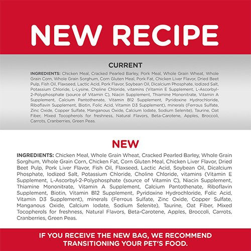 Hill's® Science Diet® Puppy Small Bites Chicken & Barley Recipe Dog Food