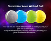 Wicked Ball Outer Shell