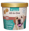 Naturvet All-In-One (4-IN-1 Support) Soft Chews