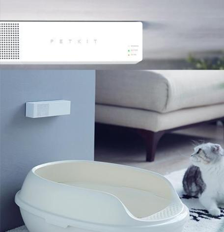 PETKIT - Pet Air Purifier Smart Odor Eliminator