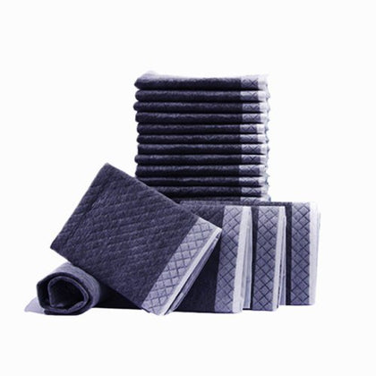 DOGWAY Dog Pee Pad Charcoal ( 3 Sizes )