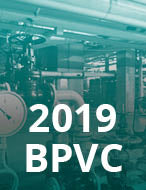 ASME BPVC.II-2019 SET CUSTOMARY 2019 ASME Boiler & Pressure Vessel Code - Section II - Materials - COMPLETE 4-Volume set (Sections IIA, IIB, IIC, and IID Customary)
