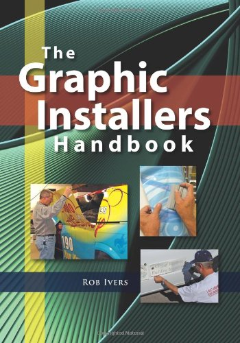 Load image into Gallery viewer, The Graphic Installers Handbook