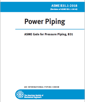 Load image into Gallery viewer, [Historical Edition] ASME B31.1-2018 Power Piping