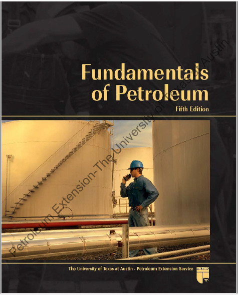 Fundamentals of Petroleum, 5th Ed.