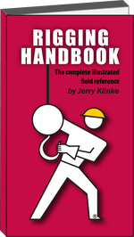 RIGGING HANDBOOK - 5th Edition